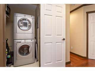 """Photo 26: 410 33731 MARSHALL Road in Abbotsford: Central Abbotsford Condo for sale in """"STEPHANIE PLACE"""" : MLS®# R2573833"""