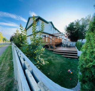 Photo 41: 21 6304 SANDIN Way in Edmonton: Zone 14 House Half Duplex for sale : MLS®# E4261480