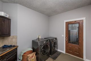 Photo 30: 57 26323 TWP RD 532 A: Rural Parkland County House for sale : MLS®# E4243773