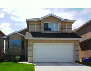 Photo 1:  in WINNIPEG: Windsor Park / Southdale / Island Lakes Residential for sale (South East Winnipeg)  : MLS®# 2905625