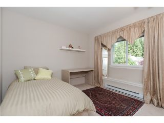 """Photo 13: 1720 SUGARPINE Court in Coquitlam: Westwood Plateau House for sale in """"WESTWOOD PLATEAU"""" : MLS®# V1130720"""