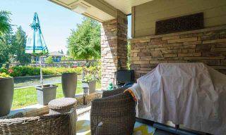 Photo 12: 116 15195 36 Avenue: White Rock Condo for sale (South Surrey White Rock)  : MLS®# R2192480