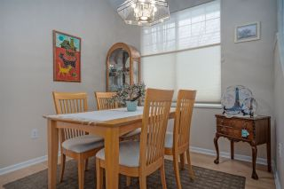 Photo 4: 50 7500 CUMBERLAND STREET in Burnaby: The Crest Townhouse for sale (Burnaby East)  : MLS®# R2442883