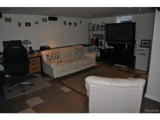 Photo 12: 216 Sydney Avenue in WINNIPEG: East Kildonan Residential for sale (North East Winnipeg)  : MLS®# 1507902