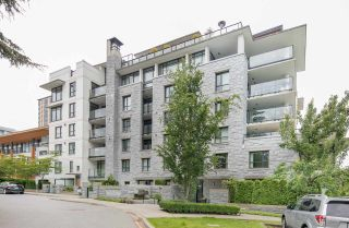 """Photo 3: 405 6018 IONA Drive in Vancouver: University VW Condo for sale in """"Argyll House West"""" (Vancouver West)  : MLS®# R2178903"""
