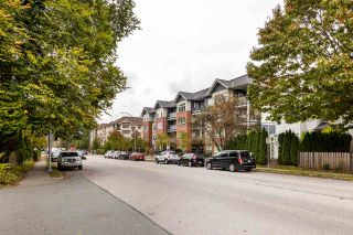 Photo 20: 408 2268 SHAUGHNESSY STREET in Port Coquitlam: Central Pt Coquitlam Condo for sale : MLS®# R2509920