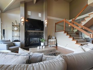 Photo 5: 112 1244 Muirfield Pl in : La Bear Mountain Row/Townhouse for sale (Langford)  : MLS®# 854771