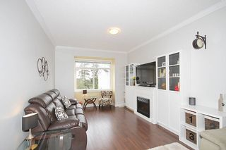 Photo 8: #36 19551 66th Street in Surrey: Clayton Townhouse for sale (Cloverdale)  : MLS®# R2040277