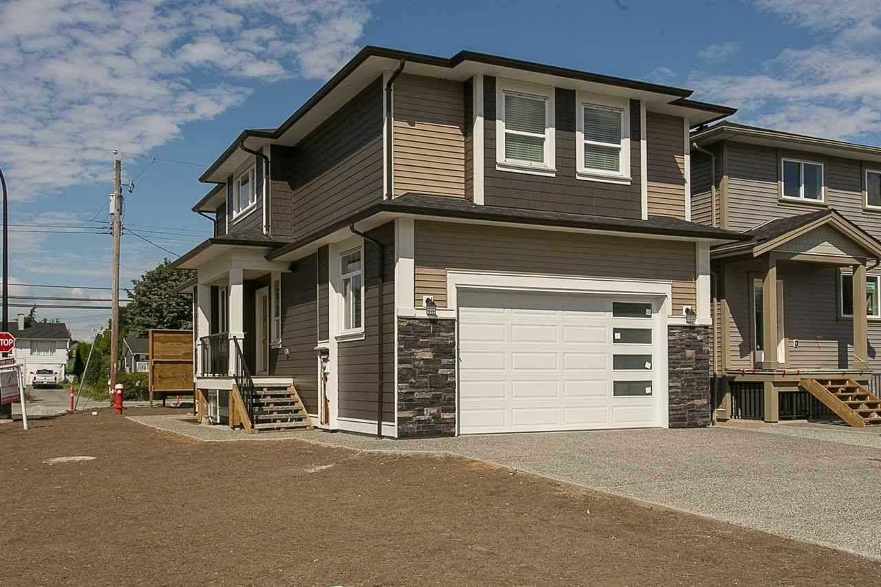 Main Photo: 12156 203 Street in Maple Ridge: Northwest Maple Ridge House for sale : MLS®# R2130709