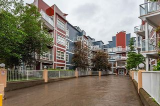 Photo 23: 467 333 Riverfront Avenue SE in Calgary: Downtown East Village Apartment for sale : MLS®# A1089384