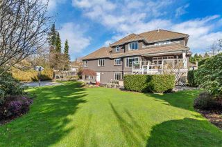 """Photo 36: 2577 138A Street in Surrey: Elgin Chantrell House for sale in """"Peninsula Park"""" (South Surrey White Rock)  : MLS®# R2556090"""