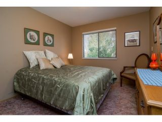 """Photo 11: 28 2962 NELSON Place in Abbotsford: Central Abbotsford Townhouse for sale in """"WILLBAND CREEK"""" : MLS®# R2016957"""