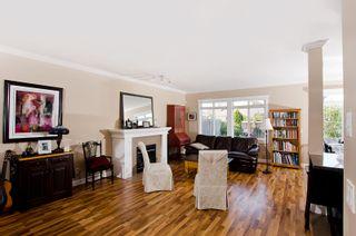 "Photo 2: 3193 RICHMOND Street in Richmond: Steveston Villlage House for sale in ""STEVESTON VILLAGE"" : MLS®# V966048"