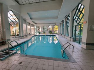 """Photo 28: 9C 328 TAYLOR Way in West Vancouver: Park Royal Condo for sale in """"WEST ROYAL"""" : MLS®# R2625618"""