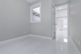 Photo 14: 4589 PARKER STREET in Burnaby: Brentwood Park 1/2 Duplex for sale (Burnaby North)  : MLS®# R2509463