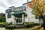 Property Photo: 309 2429 HAWTHORNE AVE in Port Coquitlam