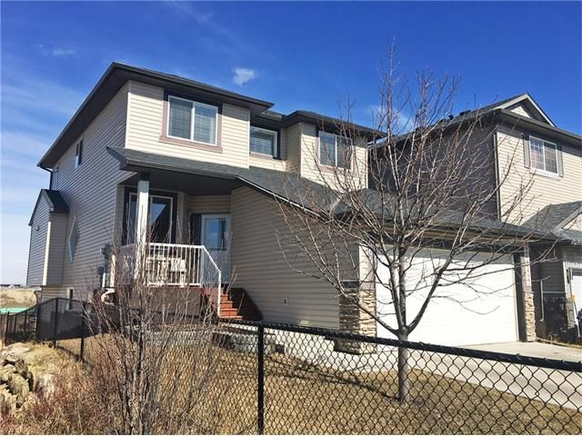 Photo 46: Photos: 664 LUXSTONE Landing SW: Airdrie House for sale : MLS®# C4106944