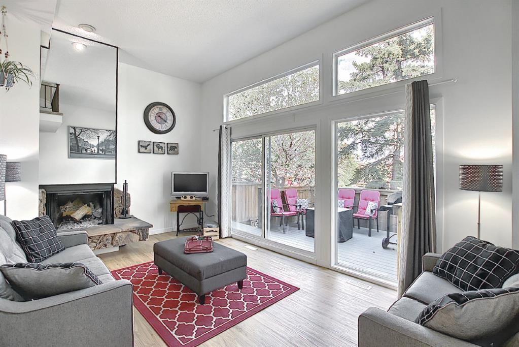 Main Photo: 104 2423 56 Street NE in Calgary: Pineridge Row/Townhouse for sale : MLS®# A1114587