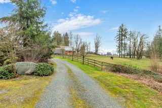 Photo 4: 6248 MT.LEHMAN Road in Abbotsford: Bradner House for sale : MLS®# R2558421