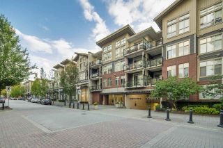 Photo 15: 419 101 MORRISSEY Road in Port Moody: Port Moody Centre Condo for sale : MLS®# R2492199