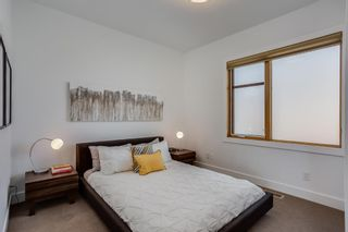 Photo 33: 1601 21 Avenue SW in Calgary: Bankview Semi Detached for sale : MLS®# A1121731