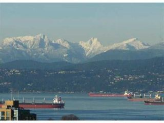 Photo 1: # 1203 1468 W 14TH AV in Vancouver: Fairview VW Condo for sale (Vancouver West)  : MLS®# V884799