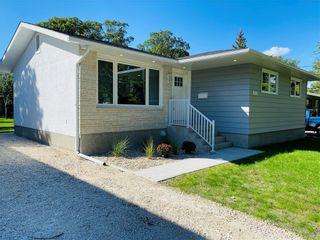 Photo 1: 600 Fairmont Road in Winnipeg: Residential for sale (1G)  : MLS®# 202121642