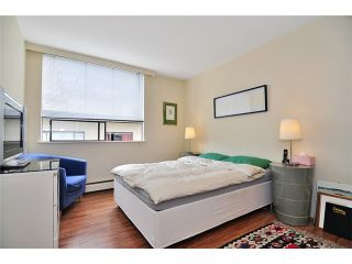 "Photo 2: 307 1720 BARCLAY Street in VANCOUVER: West End VW Condo for sale in ""LANCASTER GATE"" (Vancouver West)  : MLS®# V891431"