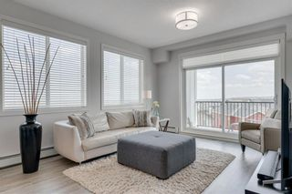 Photo 10: 3401 450 Sage Valley Drive NW in Calgary: Sage Hill Apartment for sale : MLS®# A1114732