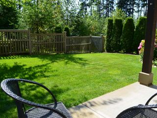 """Photo 10: 43 2200 PANORAMA Drive in Port Moody: Heritage Woods PM Townhouse for sale in """"QUEST"""" : MLS®# V909873"""