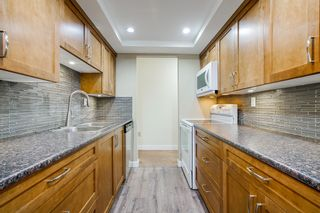 """Photo 6: 106 1025 CORNWALL Street in New Westminster: Uptown NW Condo for sale in """"Cornwall Place"""" : MLS®# R2609850"""