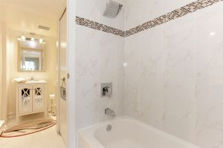"""Photo 15: 206 1845 W 7TH Avenue in Vancouver: Kitsilano Condo for sale in """"HERITAGE ON CYPRESS"""" (Vancouver West)  : MLS®# R2196440"""