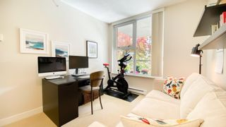 """Photo 13: 310 1483 W 7TH Avenue in Vancouver: Fairview VW Condo for sale in """"VERONA OF PORTICO"""" (Vancouver West)  : MLS®# R2621951"""
