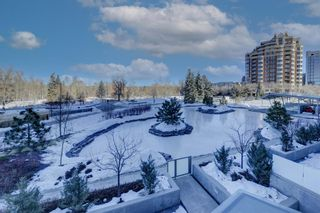 Photo 36: 108 738 1 Avenue SW in Calgary: Eau Claire Apartment for sale : MLS®# A1072462