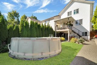 Photo 33: 3398 WILKIE Avenue in Coquitlam: Burke Mountain House for sale : MLS®# R2615131