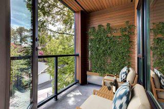 """Photo 20: 304 2020 W 12TH Avenue in Vancouver: Kitsilano Condo for sale in """"2020"""" (Vancouver West)  : MLS®# R2581215"""
