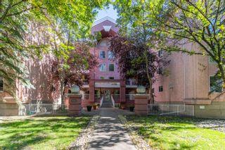 Photo 28: 213 10153 117 Street in Edmonton: Zone 12 Condo for sale : MLS®# E4261680