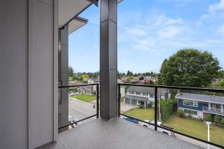 """Photo 28: 408 2120 GLADWIN Road in Abbotsford: Central Abbotsford Condo for sale in """"Onyx at Mahogany"""" : MLS®# R2590295"""