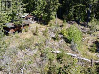 Photo 2: 10060 FINN BAY ROAD in Powell River: Vacant Land for sale : MLS®# 15895