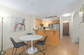 Photo 10: 110 1868 W 5TH Avenue in Vancouver: Kitsilano Condo for sale (Vancouver West)  : MLS®# R2377901