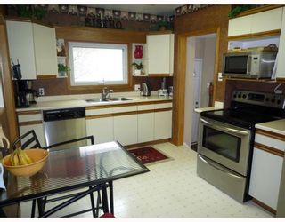 Photo 4: 505 KIMBERLY Avenue in WINNIPEG: East Kildonan Residential for sale (North East Winnipeg)  : MLS®# 2905439