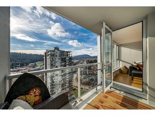 "Photo 19: 2702 660 NOOTKA Way in Port Moody: Port Moody Centre Condo for sale in ""NAHANNI"" : MLS®# R2435006"