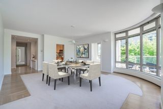 """Photo 5: 202 5850 BALSAM Street in Vancouver: Kerrisdale Condo for sale in """"THE CLARIDGE"""" (Vancouver West)  : MLS®# R2603939"""