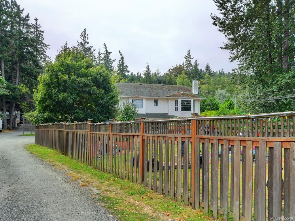 Main Photo: 2619 Sooke Rd in : La Walfred House for sale (Langford)  : MLS®# 865510