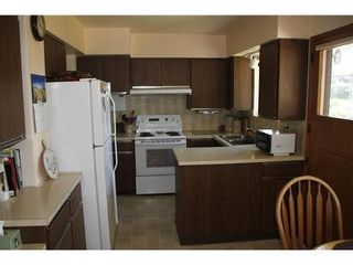Photo 4: 6388 GRANT Street: Parkcrest Home for sale ()  : MLS®# V898321