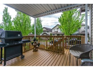 """Photo 18: 20148 70 Avenue in Langley: Willoughby Heights House for sale in """"JEFFRIES BROOK BY MORNINGSTAR"""" : MLS®# R2061468"""