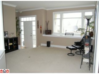 Photo 2: 31691 AMBERPOINT Place in Abbotsford: Abbotsford West House for sale : MLS®# F1211564