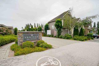 Photo 1: 17 7848 170 Street in Surrey: Fleetwood Tynehead Townhouse for sale : MLS®# R2589097