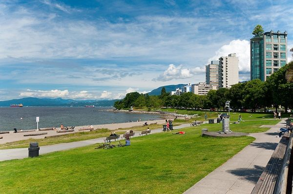 """Photo 15: Photos: 1706 1740 COMOX Street in Vancouver: West End VW Condo for sale in """"Sandpiper"""" (Vancouver West)  : MLS®# R2172816"""
