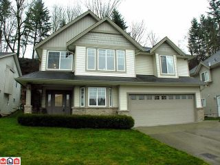 Photo 1: 35084 LABURNUM Avenue in Abbotsford: Abbotsford East House for sale : MLS®# F1200109